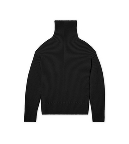 9210824619 WOOL TURTLENECK