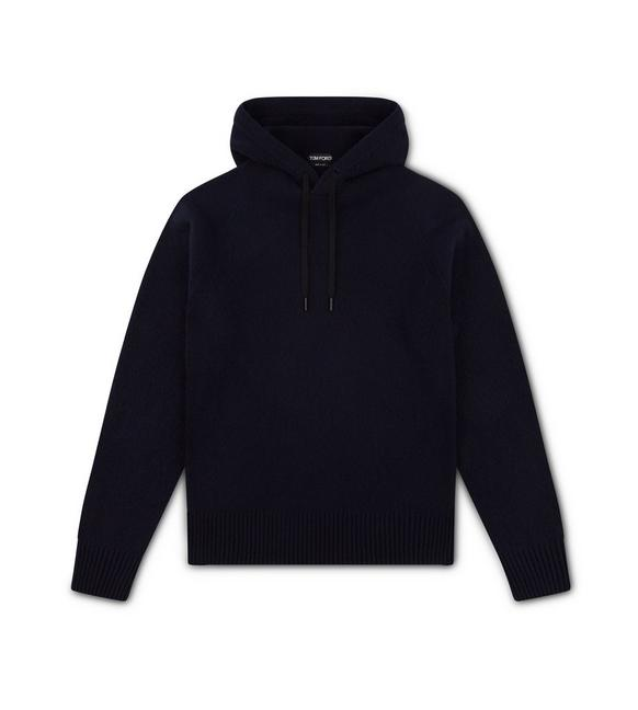 CASHMERE HOODIE A fullsize