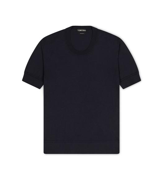 ULTRAFINE COTTON T-SHIRT