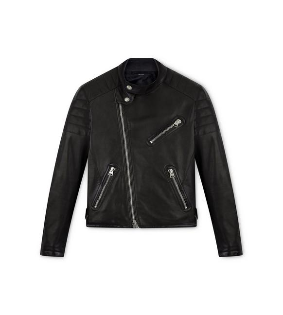 ICON BIKER JACKET A fullsize