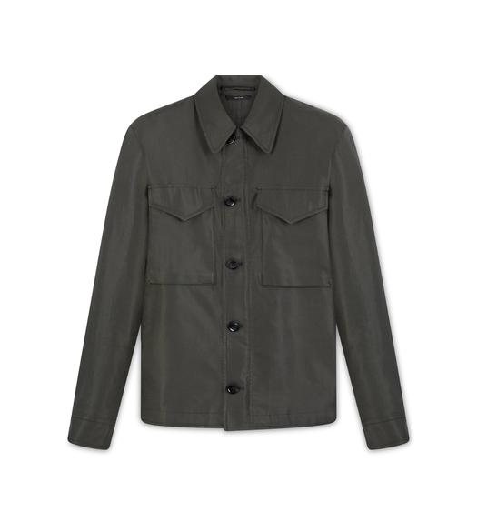 FAILLE OUTERSHIRT