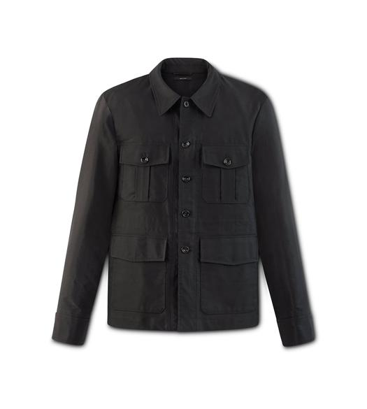 FAILLE FIELD JACKET