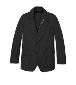9210824659 CANVAS SARTORIAL JACKET