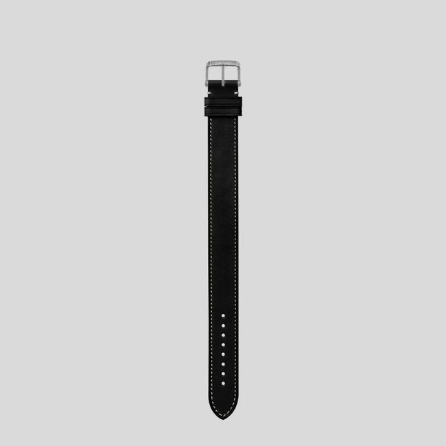 STITCHED LEATHER STRAP A fullsize