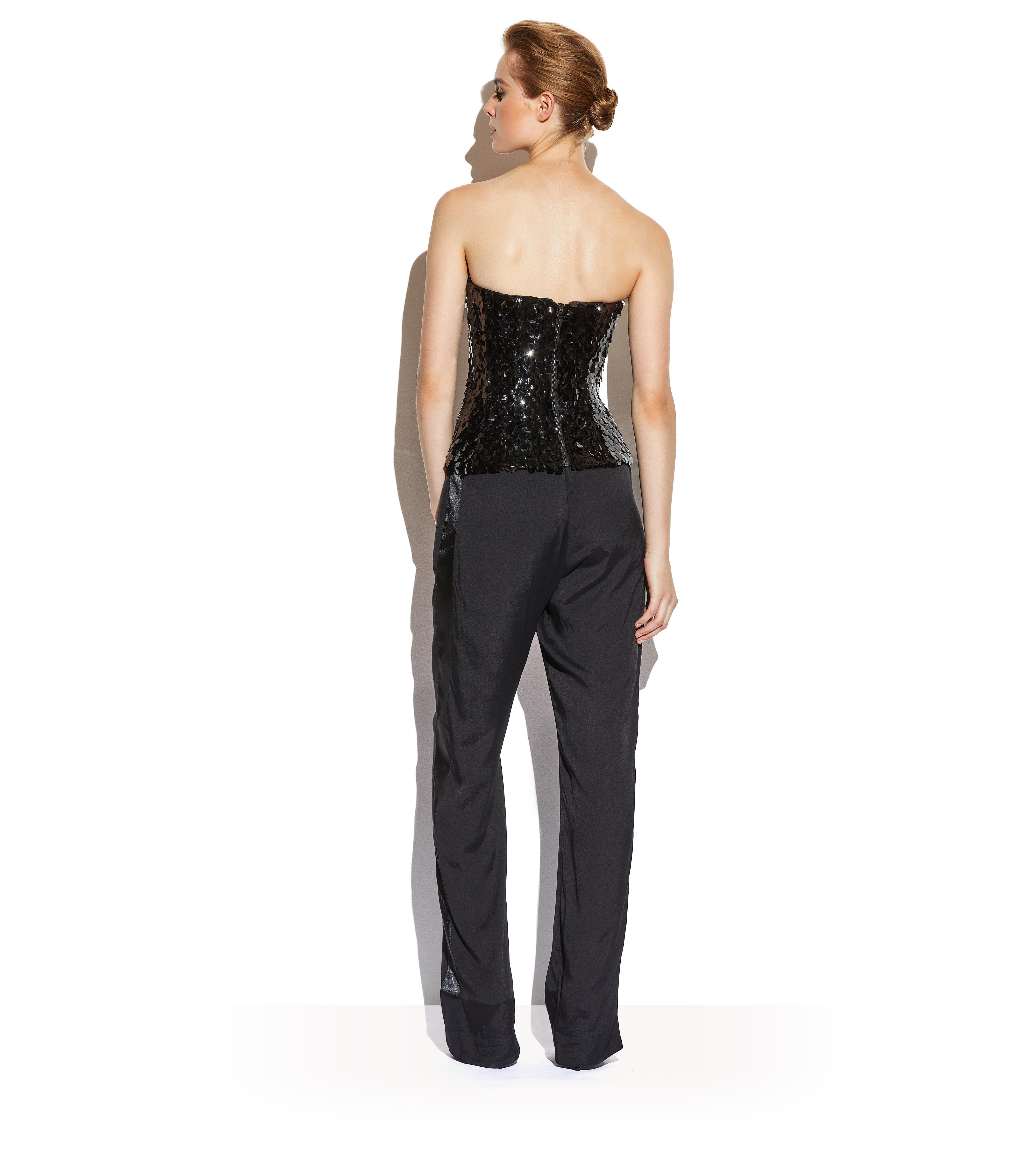 EMBROIDERED CORSET C thumbnail