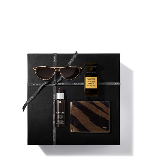 TOBACCO VANILLE LUXE SET