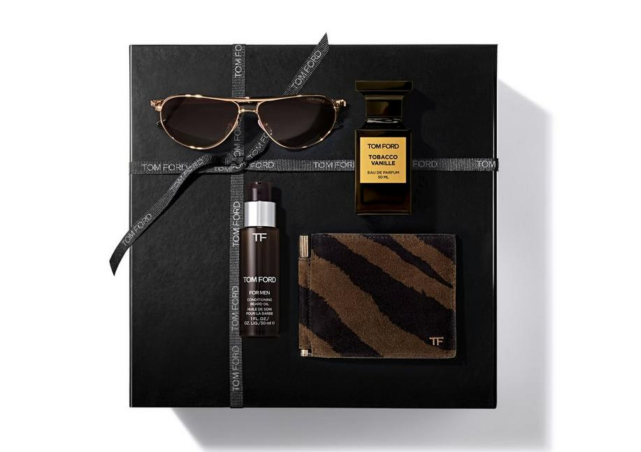 TOBACCO VANILLE LUXE SET A fullsize