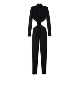 1335208522 CUT-OUT JUMPSUIT