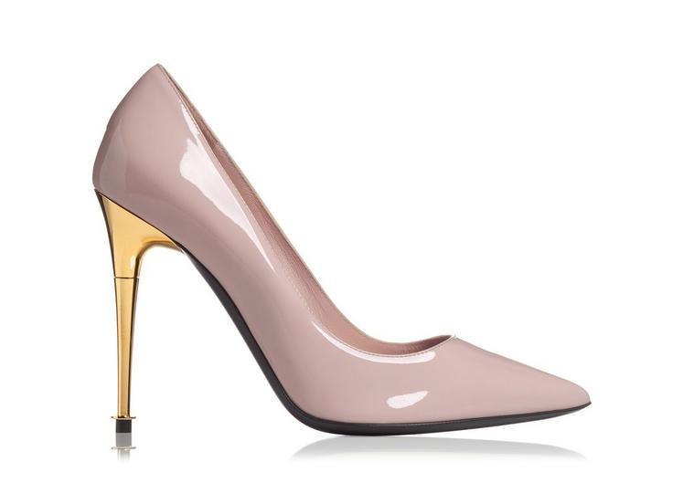 PATENT LEATHER PUMP  fullsize