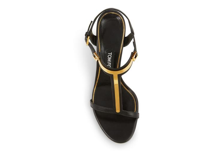 LEATHER T-SANDAL C fullsize