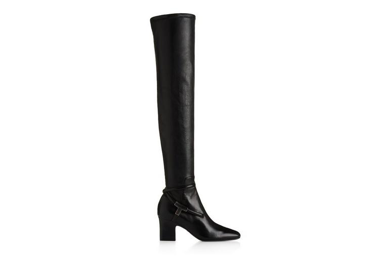 OVER THE KNEE T BOOT A fullsize