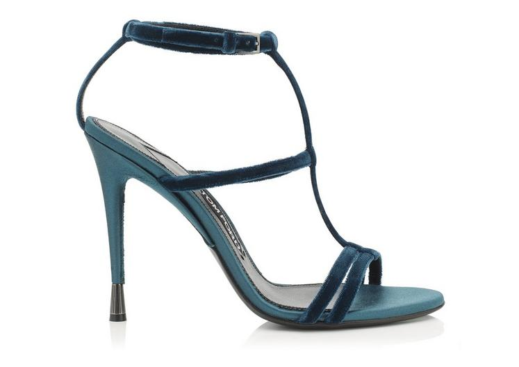 PURE LINE STRAPPY SANDAL A fullsize