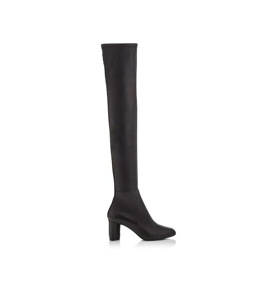 NAPPA T SCREW OVER THE KNEE BOOT