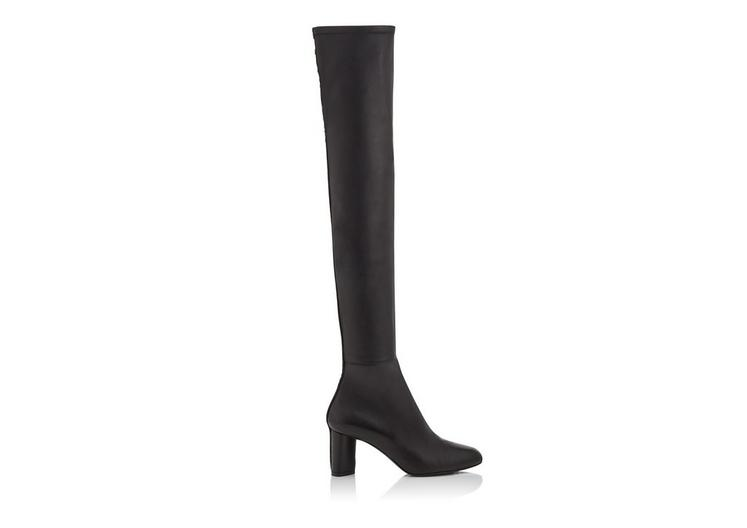 NAPPA T SCREW OVER THE KNEE BOOT A fullsize