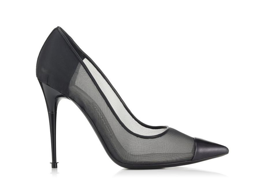 "MESH PUMP -€"" 105MM A fullsize"