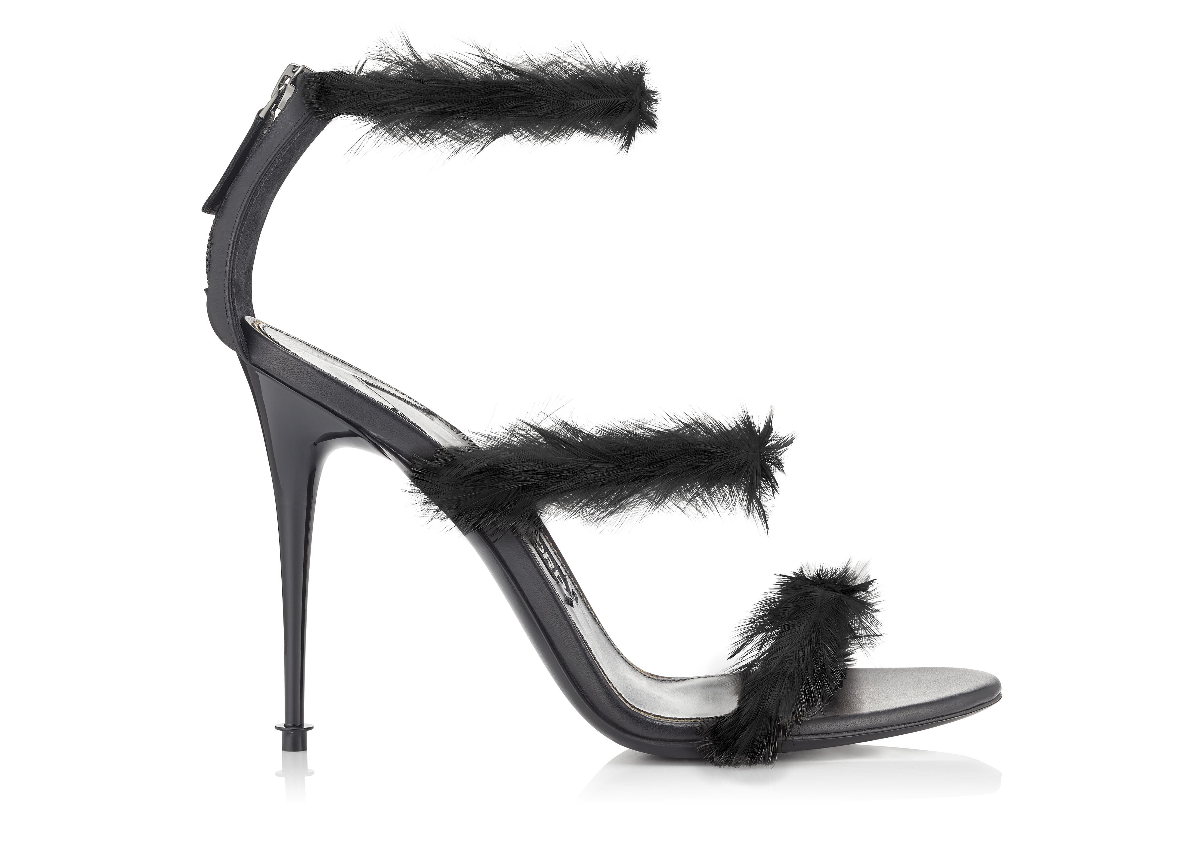 strass tom sandals pvc nl heels ford shoes women shoebaloo slingback