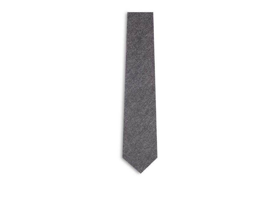 CASHMERE FLANNEL TIE A fullsize