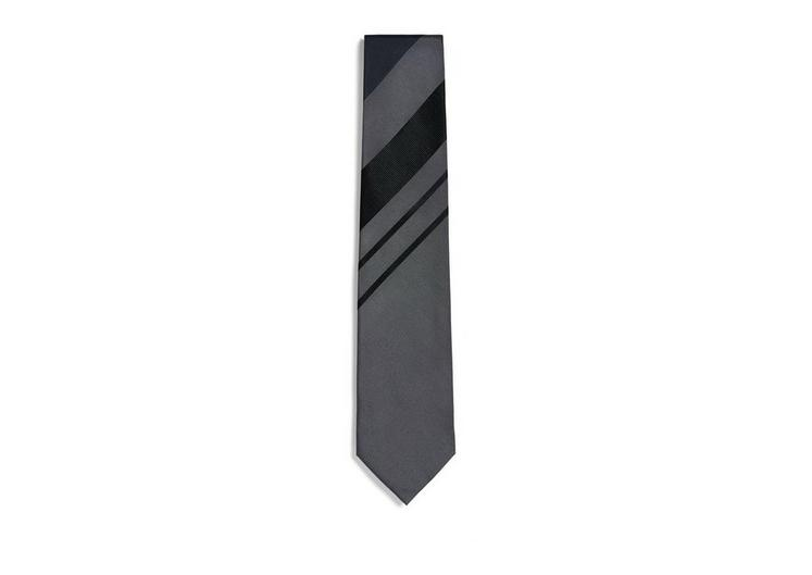 RETRO WIDE STRIPE TIE A fullsize