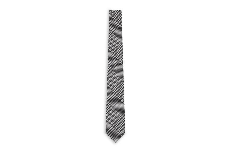 PRINCE OF WALES TIE A fullsize