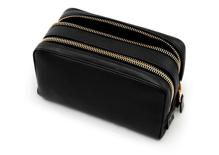 Double Zip Dopp Kit C fullsize