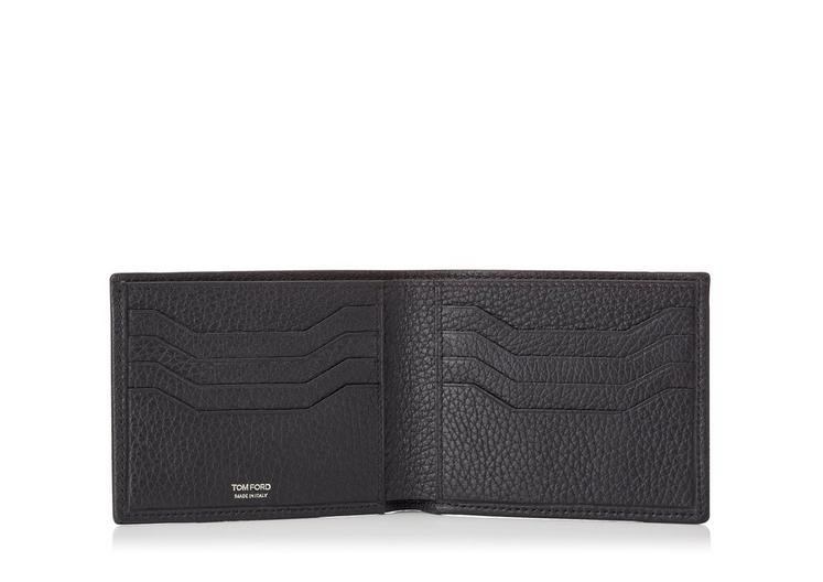 LEATHER CLASSIC BIFOLD WALLET B fullsize