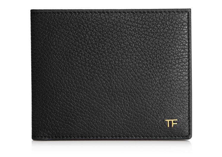 Eight Slot Bifold Wallet A fullsize