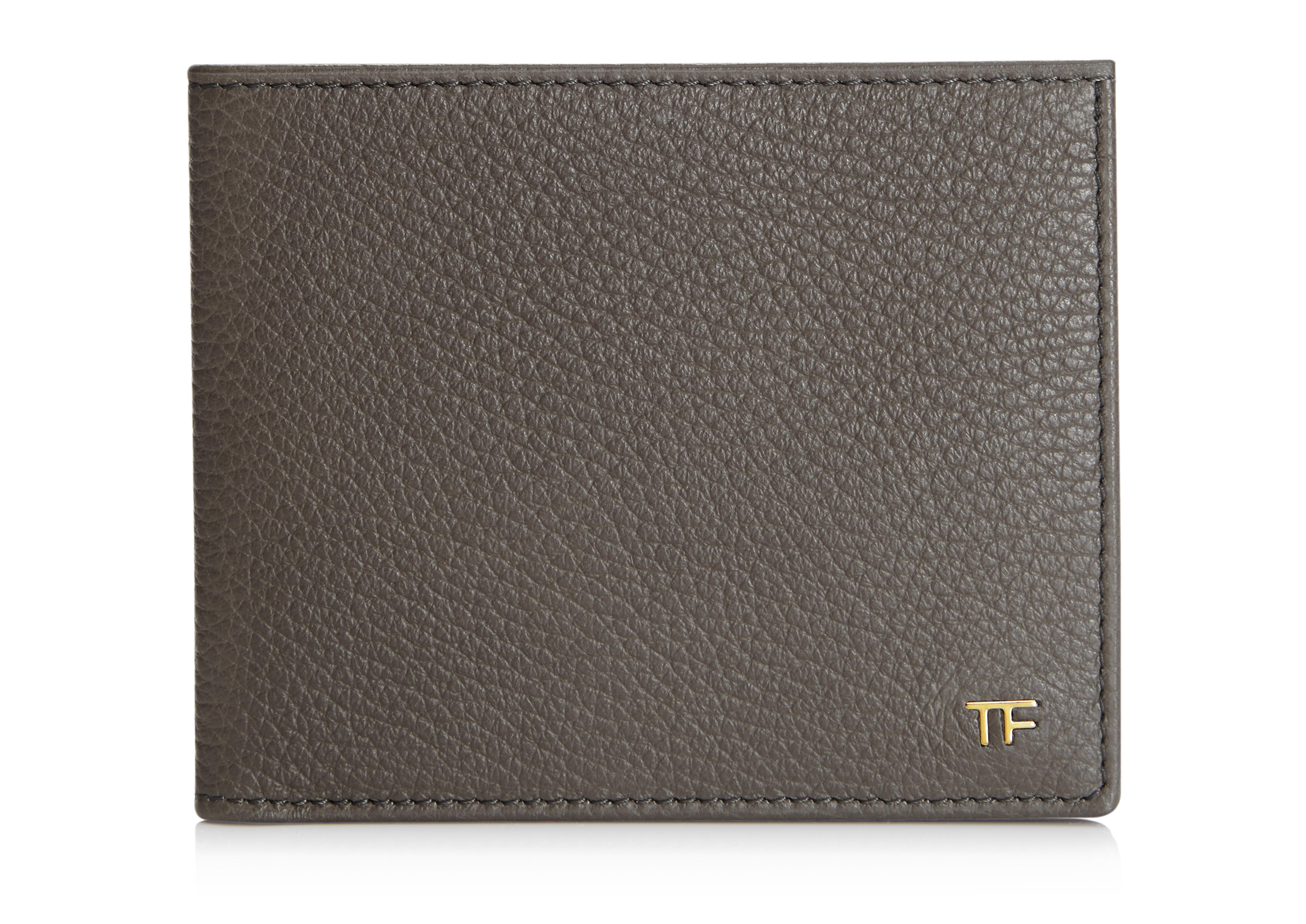 Eight Slot Bifold Wallet A thumbnail