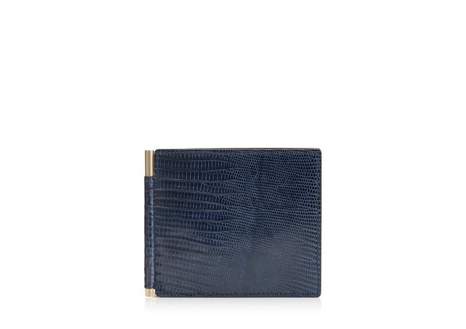 MONEY CLIP BIFOLD WALLET A fullsize
