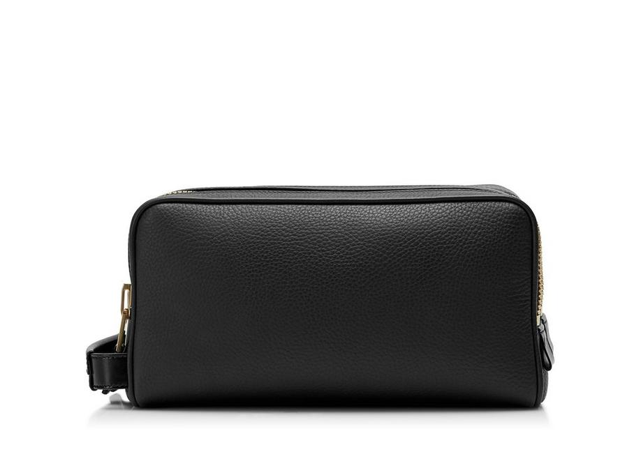 DOUBLE ZIP DOPP KIT A fullsize