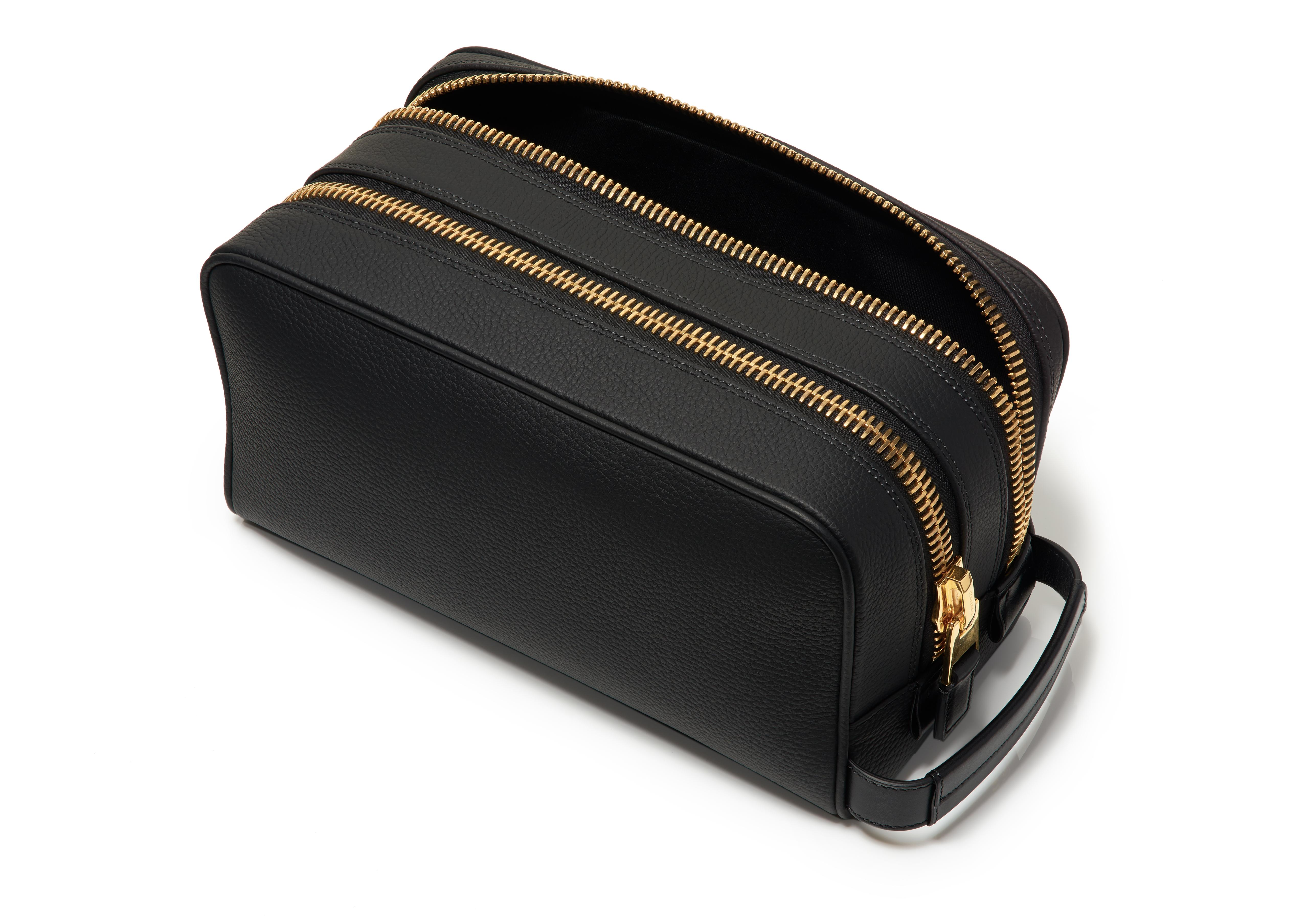 DOUBLE ZIP DOPP KIT D thumbnail