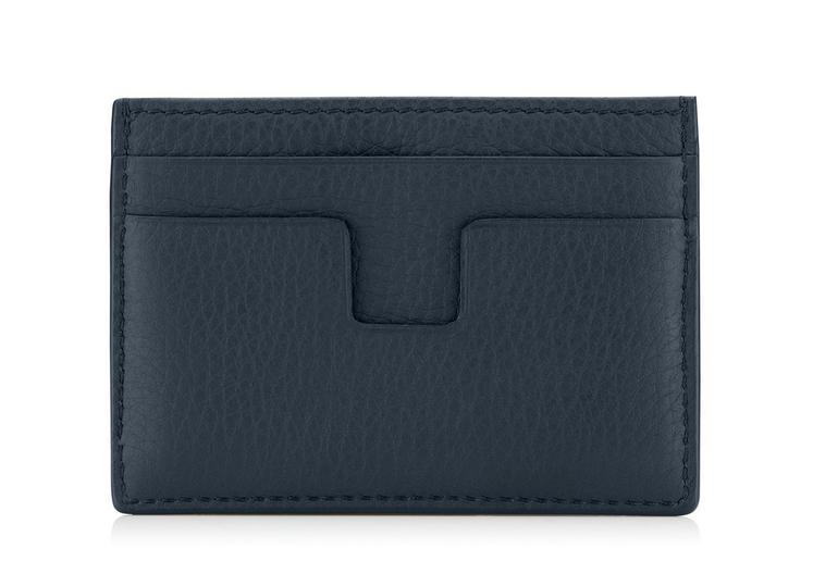 GRAINED LEATHER CLASSIC CARD HOLDER B fullsize