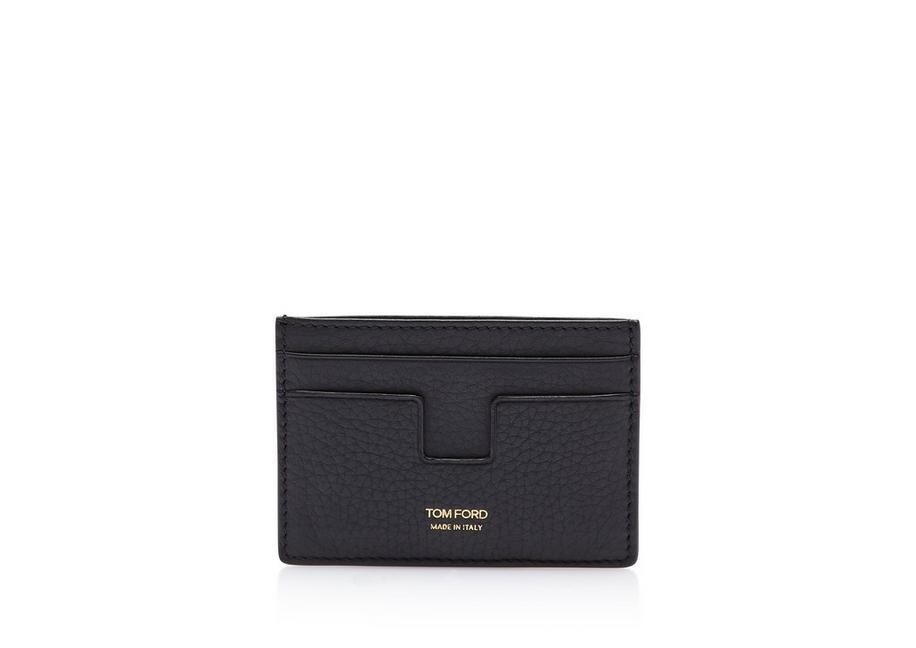 Small Leather Goods - Men\'s Accessories | TomFord.com