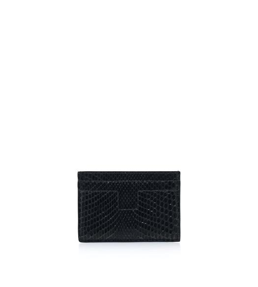 PYTHON T LINE CARD HOLDER