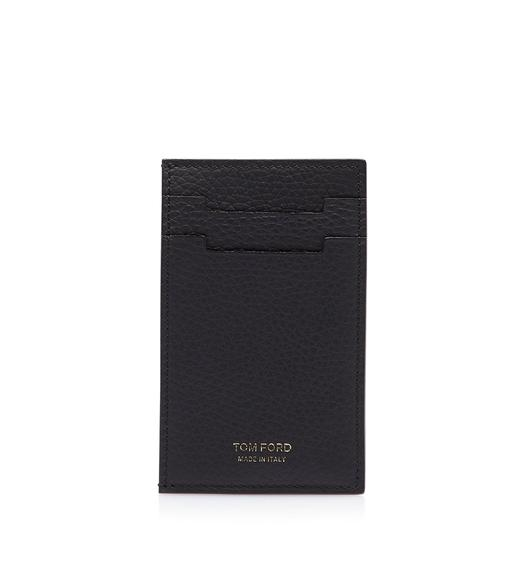 VERTICAL T LINE CARD HOLDER