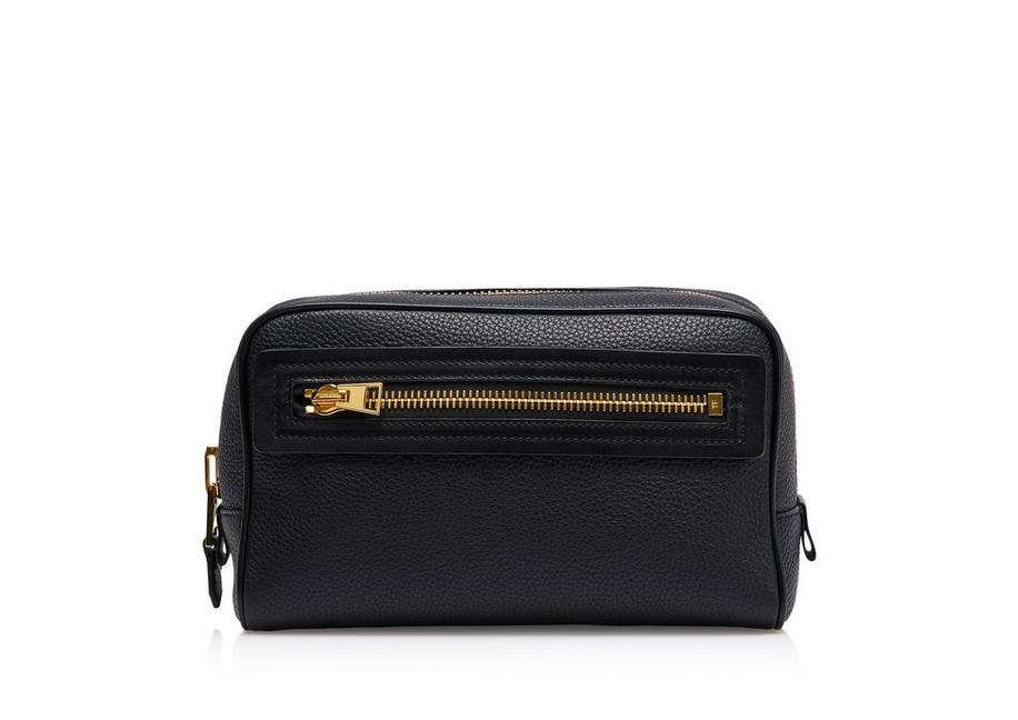 SINGLE ZIP DOPP KIT A fullsize