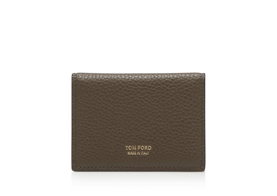 T FOLD CARD HOLDER A fullsize