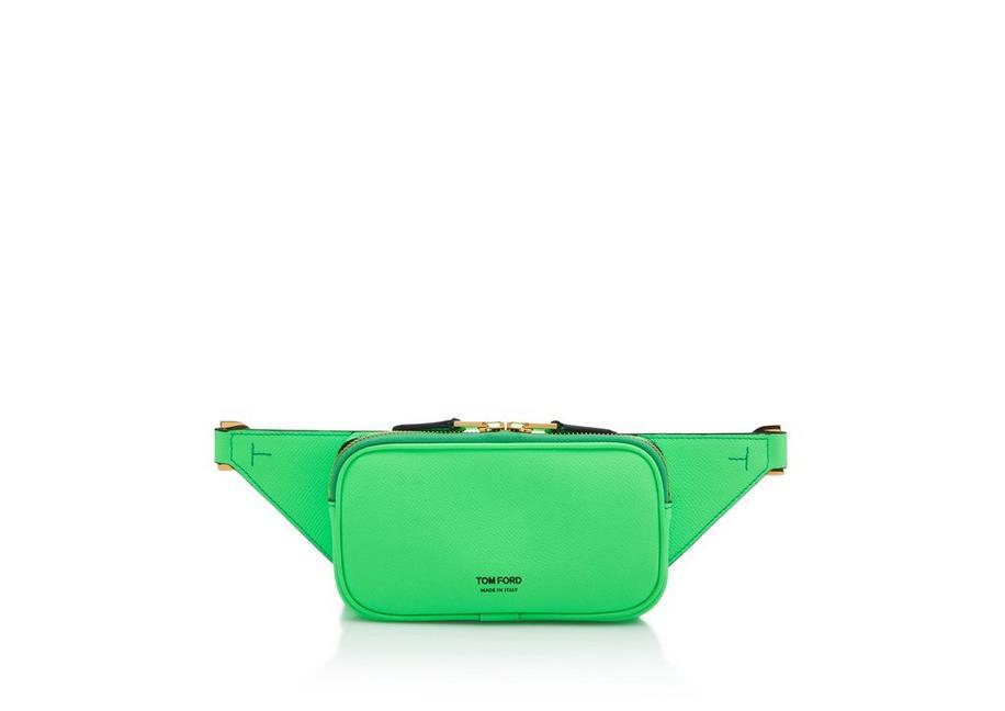 FLUO MICRO ZIP BELT BAG A fullsize