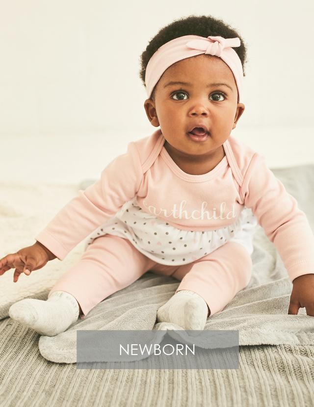 Shop Earthchild Newborn