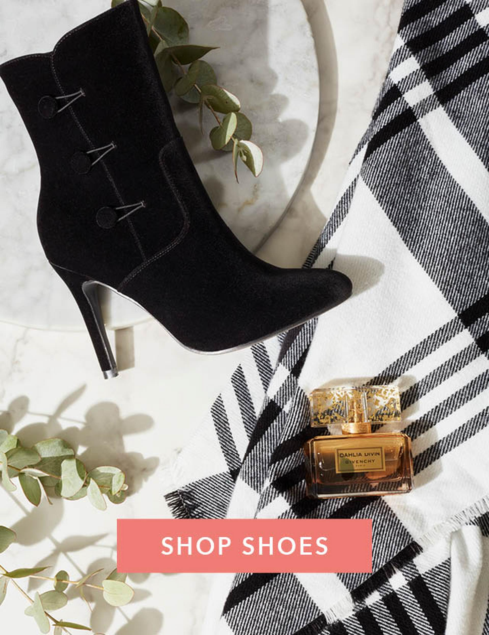 Winter Shop Womens Shoes - Desktop