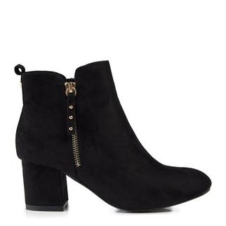 435570efad7c Quick shop · OFFICE - Alicia Side Zip Boots
