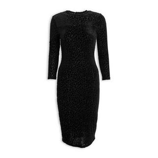c39da4b76 Truworths Collection - Flocked Bodycon Dress