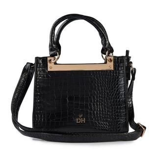 966ebc023b0c Quick Shop · Mini Black Shopper Bag