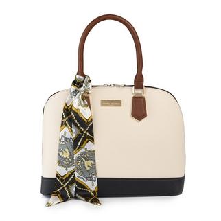 8deb58007684 Quick Shop · Daniel Hechter - Dome Scarf Trim Bag
