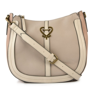 2571b5724eb6 Quick Shop · Ginger Mary - Flax Saddle Bag