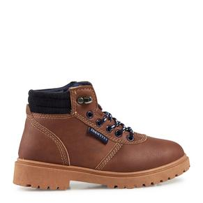 Boys Military Boot