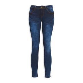 Denim Super Skinny Jeans