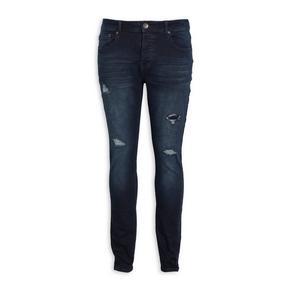 Indigo Slim Leg Jeans