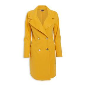 Thatch Melton Coat