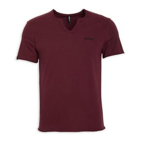 Wine Relaxed Tee