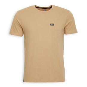 Stone Relaxed Tee